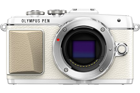 Olympus Pen E-PL7 [Foto: MediaNord]