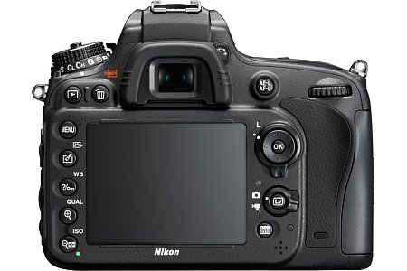 Nikon D600. [Foto: Nikon]