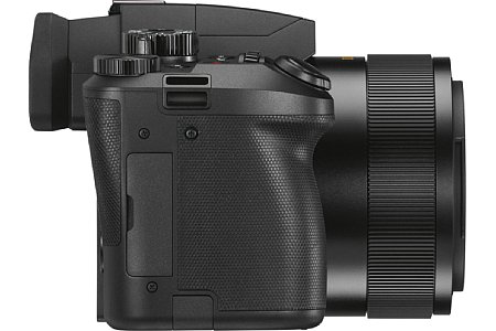 Leica V-Lux 5. [Foto: Leica]