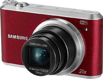 Samsung WB350F [Foto: Samsung]