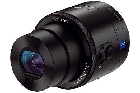 Sony SmartShot DSC-QX100 [Foto: Sony]