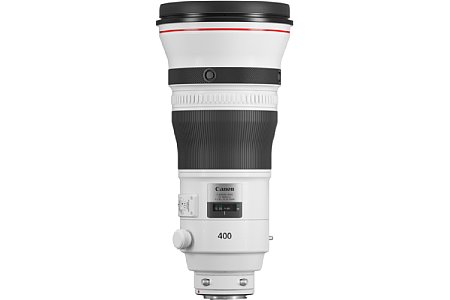 Canon EF 400 mm 2.8 L IS III USM. [Foto: Canon]
