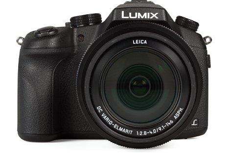 """Bild Der 1""""-Sensor der Panasonic Lumix DMC-FZ1000 misst 13,2 x 8,8 Millimeter und löst 20 Megapixel auf. [Foto: MediaNord]"""