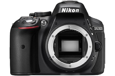 Nikon D5300 [Foto: Nikon]