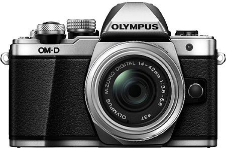 Olympus OM-D E-M10 Mark II. [Foto: Olympus]