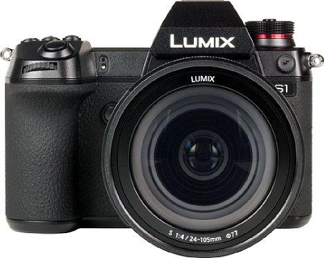 Bild 4K-Videos nimmt die Panasonic Lumix DC-S1 bei 30 Bildern pro Sekunde beliebig lange auf und nutzt dabei die volle Sensorbreite. [Foto: MediaNord]