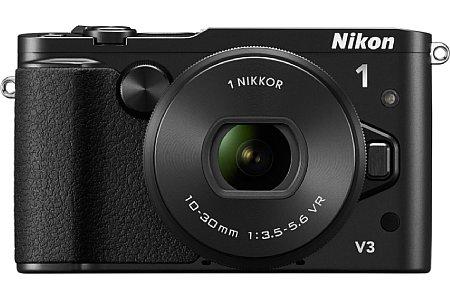 Nikon 1 V3 [Foto: Nikon]