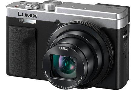 Panasonic Lumix DC-TZ96. [Foto: Panasonic]