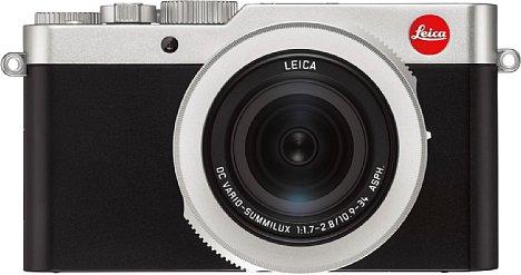 Bild Im edlen Gewand der Leica D-Lux 7 steckt die Technik der Panasonic Lumix DC-LX100 II. [Foto: Leica]