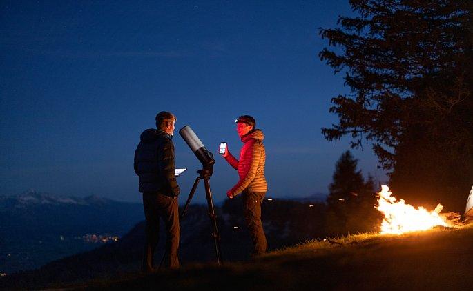 Bild Unistellar eVscope 2. [Foto: Unistellar]