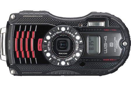 Ricoh WG-4 GPS [Foto: Ricoh]