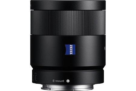 Sony FE 55 mm 1.8 Sonnar T* ZA (SEL-55F18Z). [Foto: Sony]