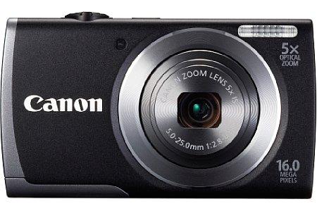 Canon PowerShot A3500 [Foto: Canon]