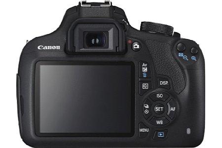 Canon EOS 1200D. [Foto: Canon]