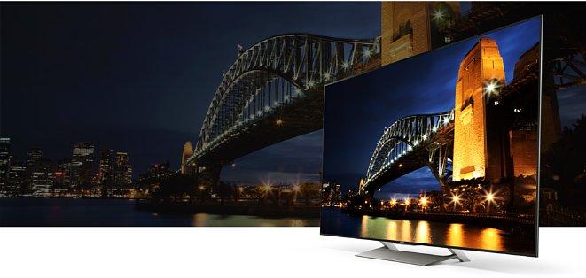 Bild Moderne 4K-Fernseher wie die Sony Bravia XE90 Serie bieten nicht nur eine hohe Auflösung, sondern auch einen enormen Kontrastumfang. Ihre besten Fotos kommen auf solchen Geräten richtig zur Geltung. [Foto: Sony]