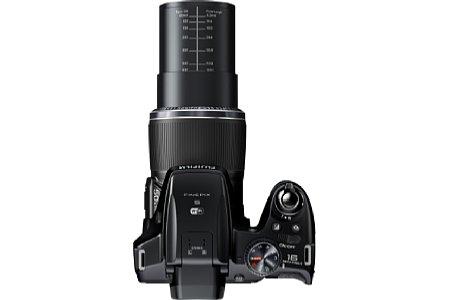 Fujifilm FinePix S9400W [Foto: Fujifilm]