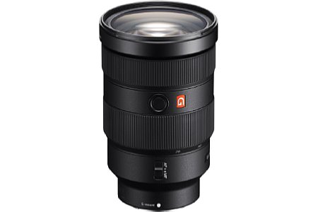 Sony FE 24-70 mm F2.8 GM (SEL2470GM). [Foto: Sony]
