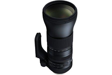 Tamron SP 150-600 mm F5-6.3 Di VC USD G2 (A022). [Foto: Tamron]
