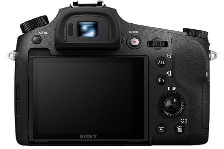 Sony DSC-RX10 III. [Foto: Sony]