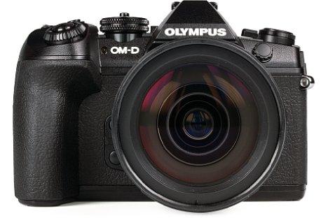 Bild Der zur Bildstabilisierung beweglich gelagerten Bildsensor der Olympus OM-D E-M1 Mark II ermöglicht bis zu 5,5 Blendenstufen längere verwacklungsfreie Belichtungen. [Foto: MediaNord]