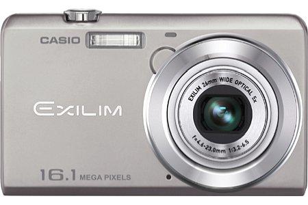 Casio Exilim EX-ZS12 [Foto: Casio]