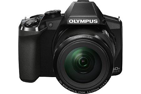 Olympus Stylus SP-100EE [Foto: Olympus]