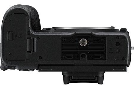 Nikon Z 5. [Foto: Nikon]