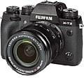 Die Fujifilm X-T2 erhält dank des Updates 2.00 über 20 neue Funktionen. [Foto: MediaNord]