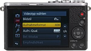 Panasonic Lumix DMC-GM1 [Foto: MediaNord]