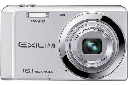 Casio Exilim EX-Z28 [Foto: Casio]