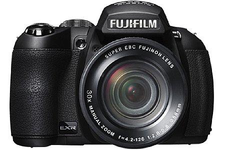 Fujifilm FinePix HS25EXR Fujifilm FinePix HS28EXR [Foto: Fujifilm]