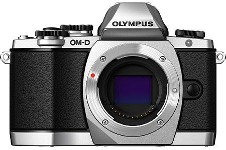 Bild Die Olympus OM-D E-M10 vereint den 16 Megapixel auflösenden Live-MOS-Sensor der OM-D E-M5 mit dem leistungsstarken Bildprozessor TruePic VII der OM-D E-M1. [Foto: Olympus]