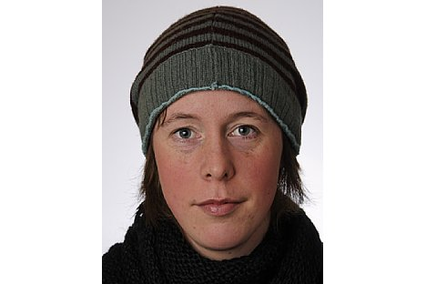 Bild Kopfbedeckungen sind nicht erlaubt. Ausnahmen sind, insbesondere aus religiösen Gründen, möglich. [Foto: Markt+Technik]