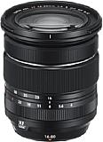 Fujifilm XF 16-80 mm F4 R OIS WR. [Foto: Fujifilm]