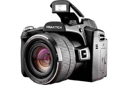 Praktica Luxmedia 18-Z36C [Foto: Praktica]