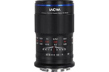 Laowa 65 mm F2,8 Ultra Macro. [Foto: Laowa]