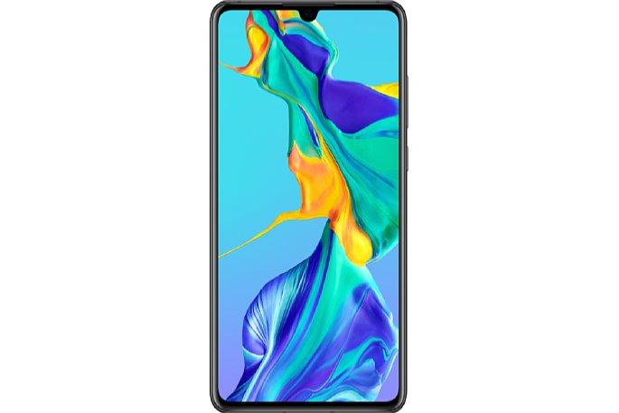 Bild Huawei P30. [Foto: Huawei]