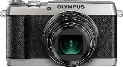 Olympus Stylus SH-2. [Foto: Olympus]