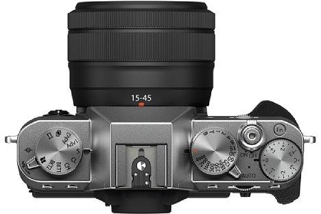 Bild Auch wenn der Auto-Modus der Fujifilm X-T30 II deutlich verbessert wurde, kann sie nach wie vor halbautomatisch oder komplett manuell bedient werden. [Foto: Fujifilm]