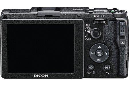 Ricoh GR II. [Foto: Creative El]