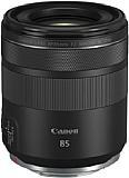Das Canon RF 85 mm F2 Macro IS STM ist nicht nur ein leistbares Porträtobjektiv, sondern nimmt auch Makros bis zu einem Abbildungsmaßstab von 1:2 auf. [Foto: Canon]