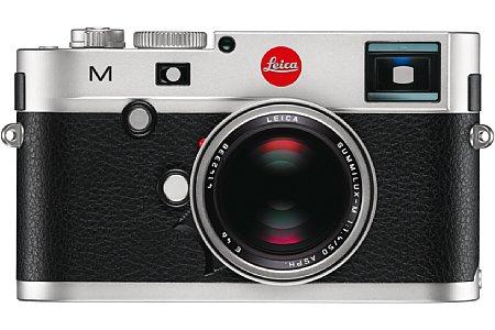 Leica M [Foto: Leica]