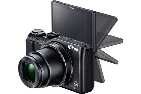 Nikon Coolpix A900. [Foto: Nikon]