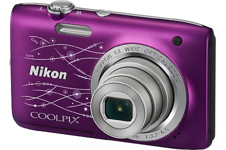 Nikon Coolpix S2800 [Foto: Nikon]