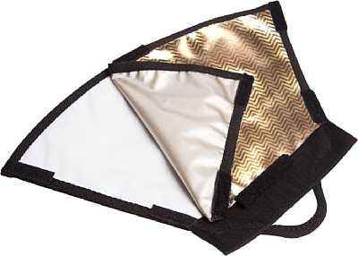 Honl Photo Light Paddle 3 in 1 Blitz Reflektor