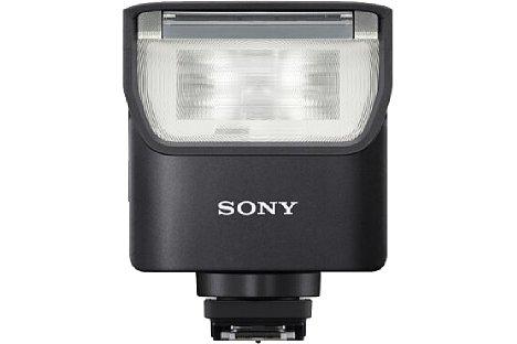 Bild Sony HVL-F28RM. [Foto: Sony]