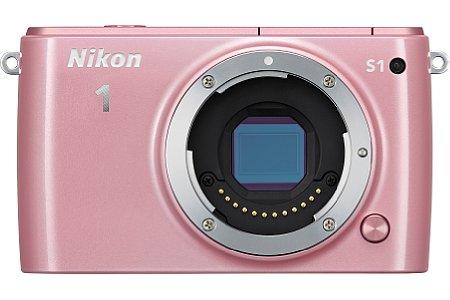 Nikon 1 S1 [Foto: Nikon]