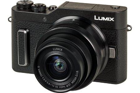 Panasonic Lumix DC-GX880. [Foto: Panasonic]