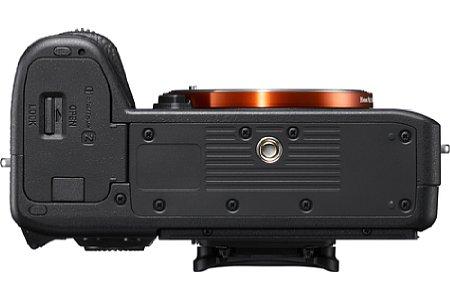 Sony Alpha 7 III (ILCE-7M3). [Foto: Sony]