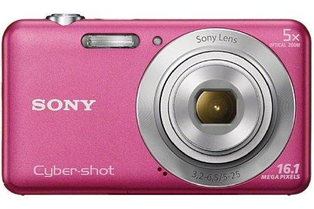 Sony Cyber-shot DSC-W710 [Foto: Sony]